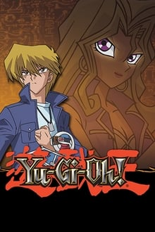 Yu-Gi-Oh! Duel Monsters - Season 4