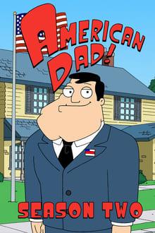 American Dad! 2×19