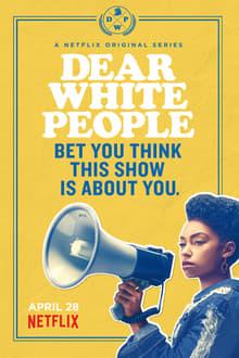 Dear White People Saison 2