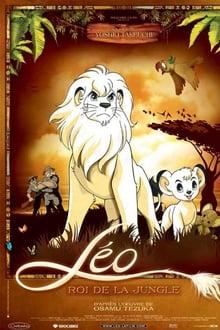 Léo, roi de la jungle (1997)