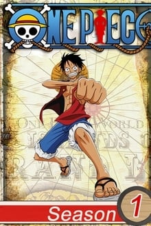One Piece (Season 01)