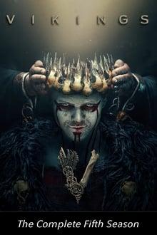 Vikingai 5 Sezonas / Vikings Season 5 serialas online nemokamai