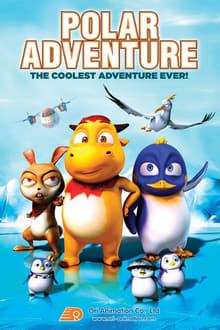 Una aventura en el hielo  (2015)