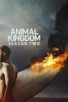 Animal Kingdom (2017) Season 2