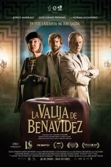 La valija de Benavidez (2016)
