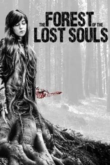 El bosque de las almas perdidas (2017)
