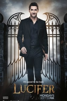 Lucifer – Season 2