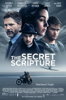 Slaptasis raštas / The Secret Scripture