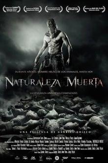 Naturaleza muerta (2014)