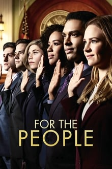 For the People Saison 1
