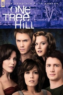 One Tree Hill 5×7