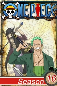 One Piece (Season 16)
