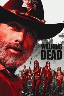 Vaikštantys numirėliai (9 Sezonas) / The Walking Dead (Season 9)