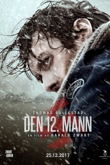 The 12th Man Den 12. mann (2017)