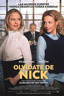 Olvídate de Nick (2017)