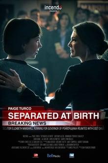 Separadas al nacer (2018)