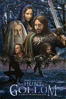La caza de Gollum (2009)