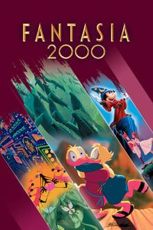 Fantasia 2000 (Fantasy 2000) (1999)
