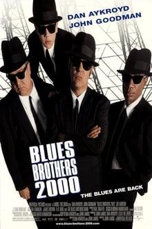 Broliai Bliuzai 2000