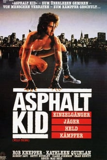 Salvaje kid (1987)