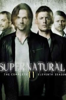 Supernatural (2016) Season 11