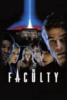 Fakultetas / The Faculty filmas online nemokamai