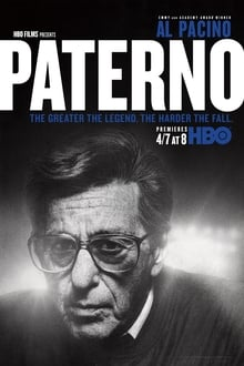 film Paterno en streaming