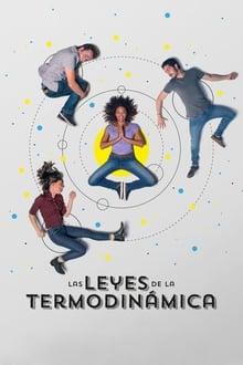 Las leyes de la termodinámica (2018)
