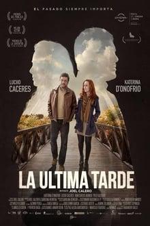 La última tarde (2016)