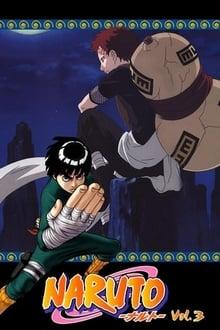 Naruto (Season 3)