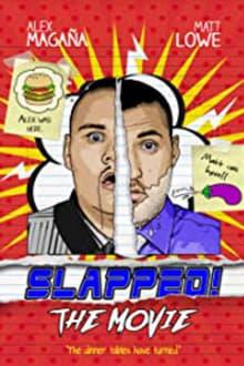 Slapped The Movie (2018)
