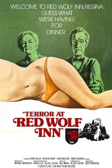 Terror en el Menú (Terror en la Posada) (1972)