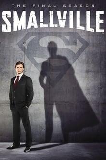 Smallville 10×1