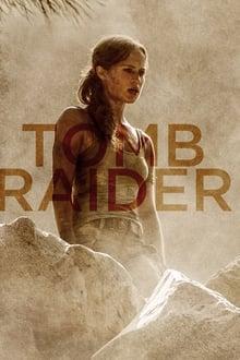 Tomb Raider: Las Aventura De Lara Croft (2018)