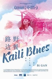 Kaili Blues: Canción del recuerdo (2015)
