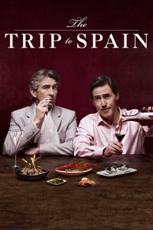 The Trip to Spain (2017)