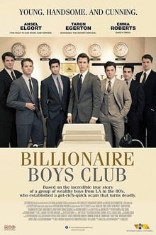 Milijardierių klubas / Billionaire Boys Club