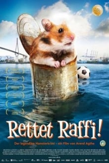 Mi amigo Raffi (2015)