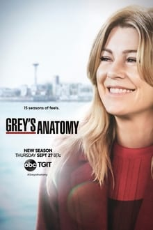 Grey's Anatomy (2018) Season 15