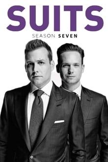 Suits 7ª Temporada