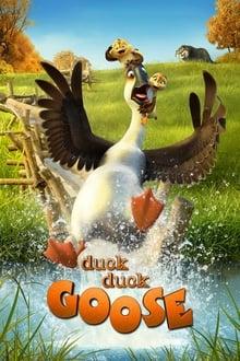Pato, pato, ganso (2018)