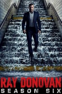 Rėjus Donovanas 6 Sezonas / Ray Donovan Season 6 serialas online nemokamai