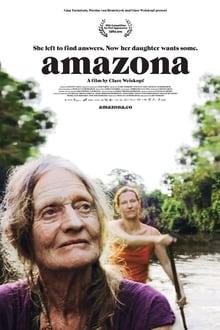 Amazona (2016)