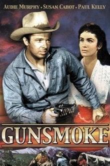 Gunsmoke (A sangre y fuego) (1953)