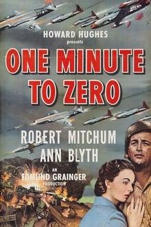 Corea, hora cero (1952)
