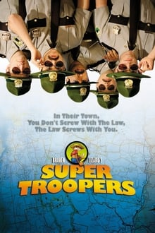 Super maderos (Supermaderos) (2002)