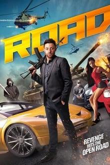 La venganza corre por la carretera (2017)