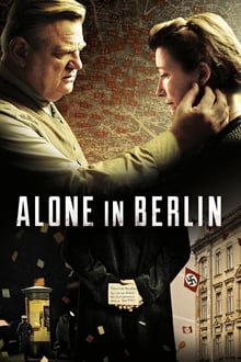 Solo en Berlín (2016)