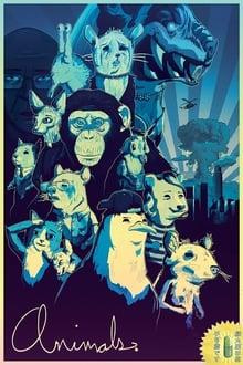 Animals. Saison 3