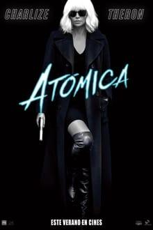 Atomica (2017)